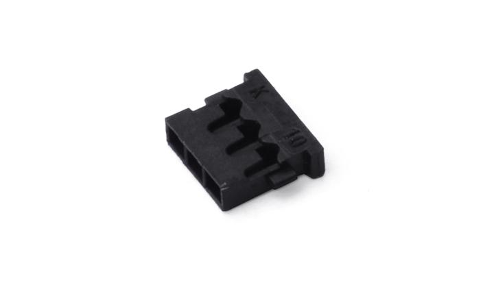 FHG12002 线端插头胶壳 1.2mm