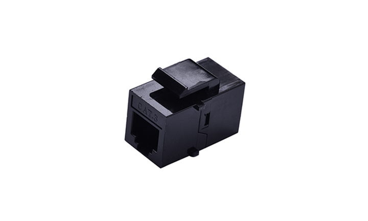 FRJ45003  RJ45 connector -Adapter  6P6C