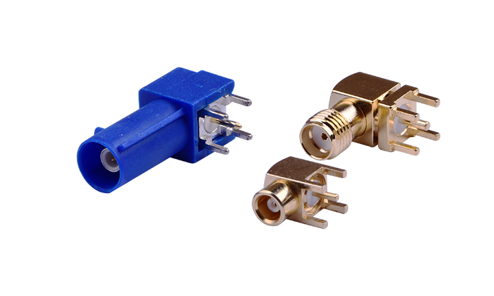 Rf components in rf connector have been shown in TXGA product list (for special models, please contact TXGA customer service).