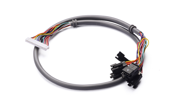 In order to ensure that the quality of the wiring harness reaches the standard, how does a regular wiring harness manufacturer handle it?