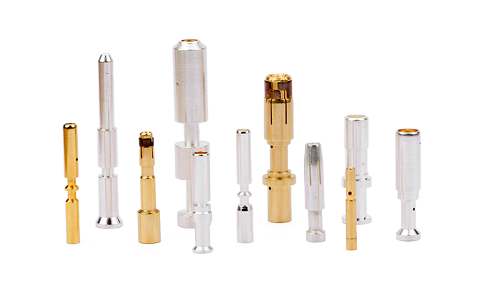 TXGA [Product Center] There are various types of spring connectors in stock, which are stable and durable, waterproof and dustproof, and meet the quality standards of high-precision electronic products.