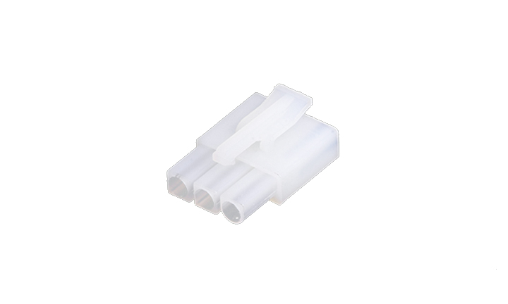 FHG62001 Wire to wire housing 6.2mm