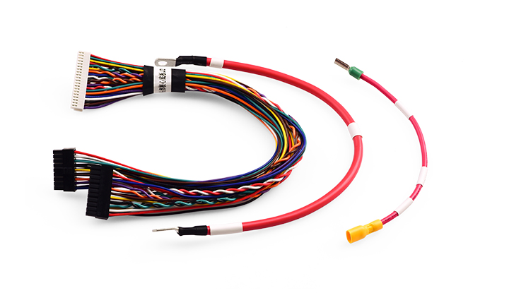 Single Conductor Cable  Assemblies